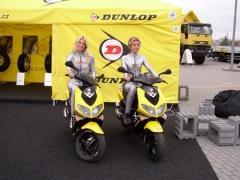 Výstava Motocykl